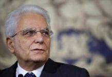 governo in Italia come interlocutori