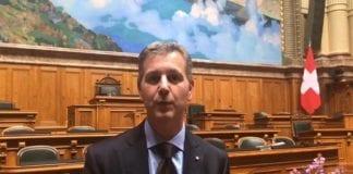 Marco Chiesa intervista esclusiva per TicinoResidenTI