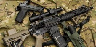Svizzera e armi