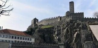 Ticino e Lavoro in piazza a Bellinzona