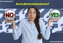 sondaggio Autodeterminazione della Svizzera