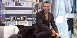 Philipp Plein : sushi e imprenditoria