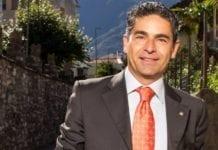 Tiziano Galeazzi : ristorni e accordo fiscale