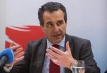 Caprara sostiene Lombardi e il miliardo di coesione