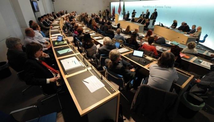 Commesse dirette: petizione al Gran Consiglio