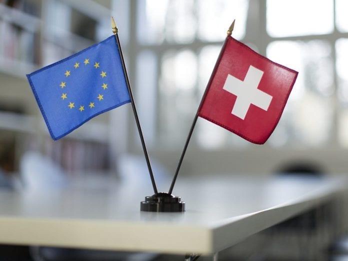 Accordo quadro: la fine della sovranità popolare