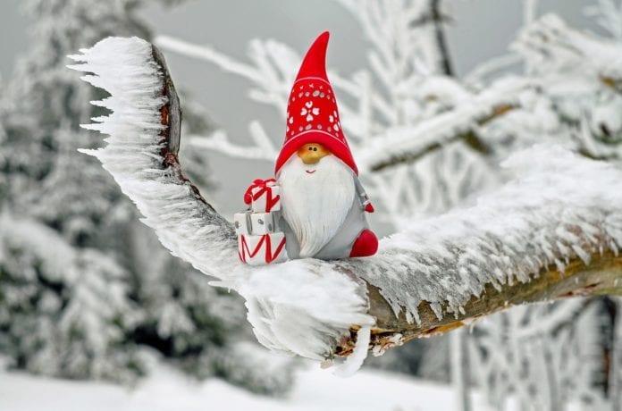 Concorso di Natale su TicinoResidenTI