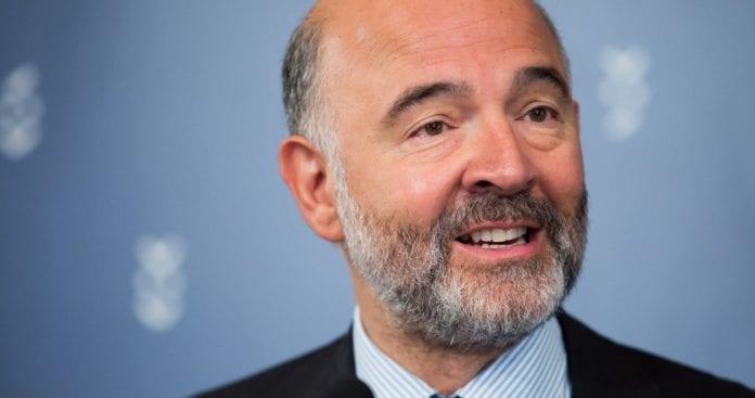 Pierre Moscovici: Accordo Quadro chiuso e non più negoziabile