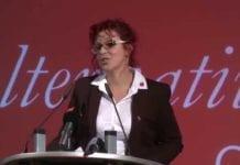 Amalia Mirante: mercato del lavoro in Ticino