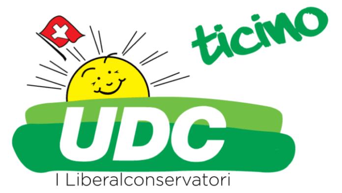 UDC Ticino : Comunicato Stampa