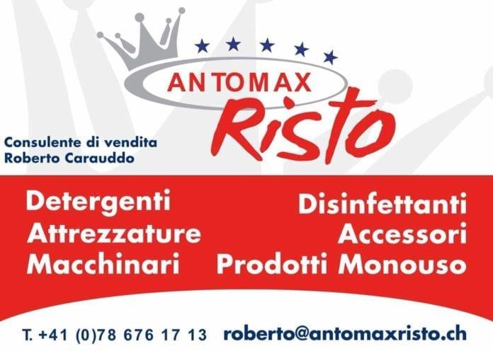 ANTOMAX : prodotti per la pulizia professionale