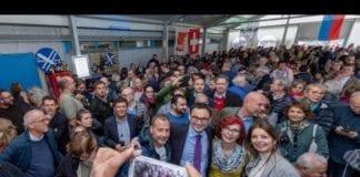 ELEZIONE CONSIGLIO DI STATO : sorpresa De Rosa