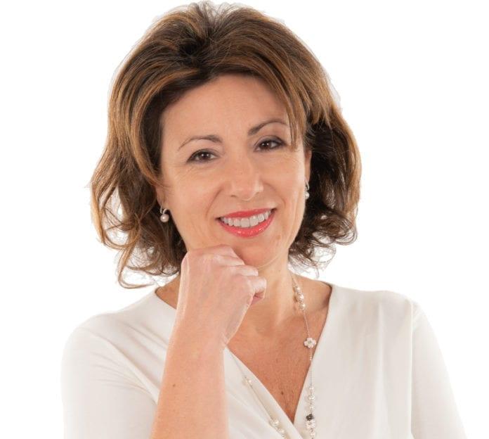 Roberta Soldati candidata al Consiglio di Stato Lega_UDC e Gran consiglio UDC