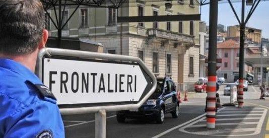 FRONTALIERI - L'economia ticinese crescerà. E in Italia pensano che...