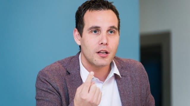 SFRATTATI - Giorgio Fonio ha portato la questione in Municipio
