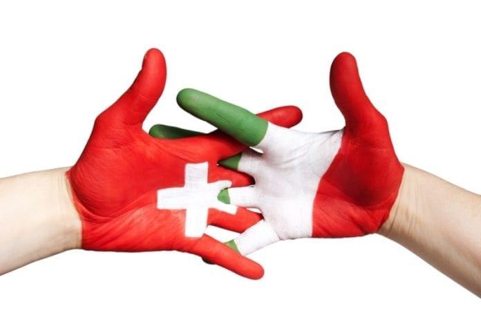 TICINO - Di accordo fiscale e Campione si parla da tempo ma...