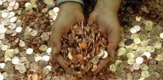 SVIZZERA- Le famiglie risparmiano parecchio. Ma non in Ticino