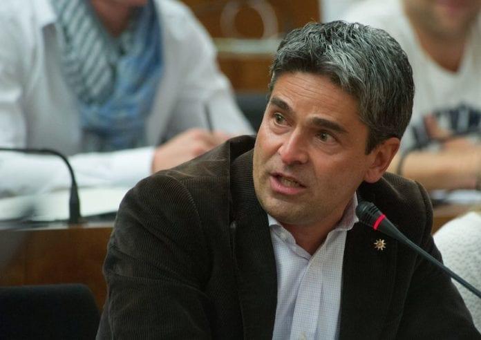 BLOCCO DEI RISTORNI - De Rosa sarà l'ago della bilancia per il sì?