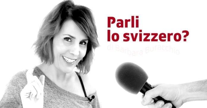 TICINO - Tra lo 'svizzero' e il dialetto, che lingua parli?
