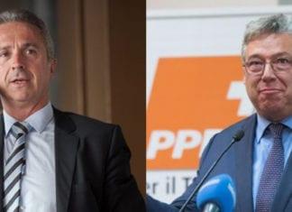 BATTISTA GHIGGIA : e i frontalieri degli altri candidati?