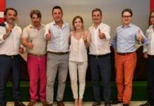 UDC-Ticino : una squadra vincente per difendere la sovranità Svizzera