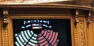 SVIZZERA - Miliardo di coesione, un'altra prova di... debolezza