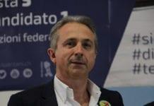 BATTISTA CHIGGIA: deluso, lascia la politica rinunciando al ballottaggio