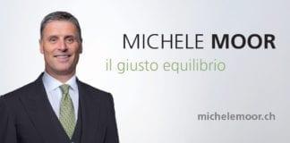 MICHELE MOOR : per una socialità sicura