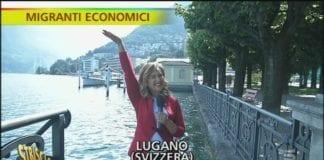 """ITALIA - E Striscia ci prende pure pure in giro, """"povero Ticino""""!"""
