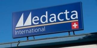 SICCARDI - Una mega multa per la sua azienda Medacta?