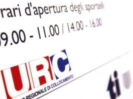 """URC DI BELLINZONA : """"io per lei non ho nessuna segnalazione""""."""