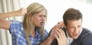 VIOLENZA FEMMINILE : 5 milioni di uomini ogni anno ne sono vittime