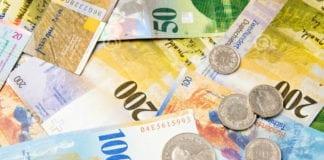 SALARIO MINIMO : 3200 chf al mese una proposta indecente