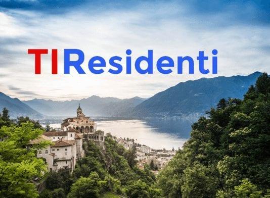 FRONTALIERI - Una proposta che viene dal Movimento TiResidenti