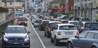 POLITICA - A Chiasso i semafori penalizzano il commercio, cosa si fa?