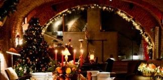 GASTROTICINO : ristoranti chiusi per le feste di Natale
