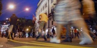"""MTL: in Piazza Dante a Lugano per le sottoscrizioni di """"Lugadomeniche"""""""