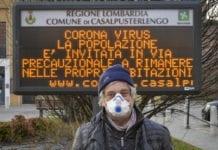 CORONAVIRUS: 7 morti in Italia e supermercati a Como presi d'assalto