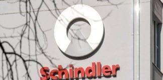 CORONAVIRUS: in Ticino, Schindler rinvia a casa i dipendenti