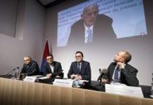 CORONAVIRUS: nuove misure decise dal Governo Cantonale