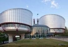 """CORTE EUROPEA dei diritti dell'uomo : """"giusto respingere i migranti"""""""