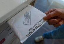 FABRIZIO SIRICA: un passo avanti nella democrazia