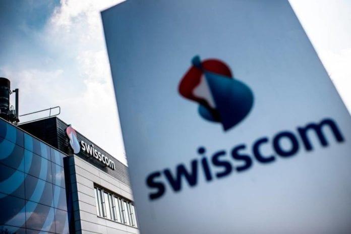 SWISSCOM - Questa volta è stata interessata solo la rete Internet ma il futuro preoccupa