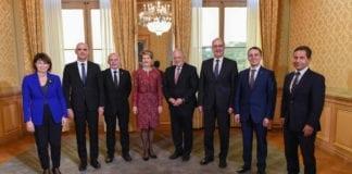CORONAVIRUS: Nuove regole introdotte dal Consiglio Federale, in aggiornamento