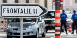 CORONAVIRUS: i frontalieri potranno entrare e uscire dall'Italia e dalla Svizzera