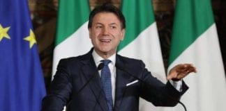 "CORONAVIRUS: allargata la zona ""rossa"" a tutta Italia"