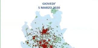 COVID-19: isolata la Lombardia e alcune provincie del Veneto