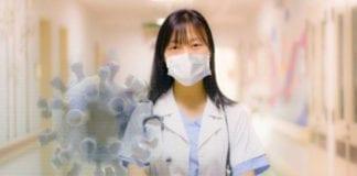 COVID-19: usare le mascherine potrebbe frenare la trasmissione, il parere dell'esperto