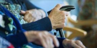 65 ANNI: persone anziane e fragili, ma sani per lavorare