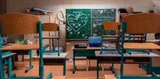 """BERTOLI: alla riapertura della scuola, """"tra gli allievi favorire un certa distanza"""""""